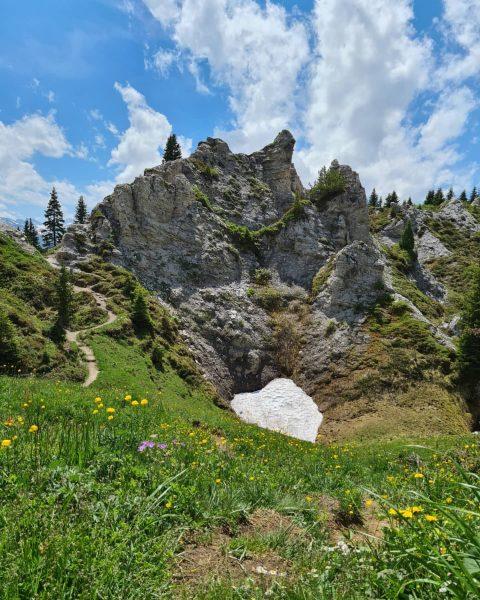 Bergtage sind meine Lieblingstage 🏔😍 #travel #urlaub #visitaustria #österreich #vorarlberg #lech #lechzuers #oberlech ...