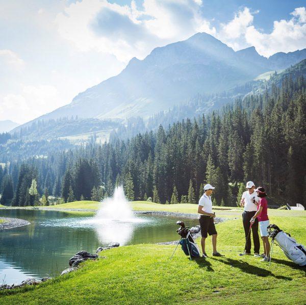 Am 3. Juli ist die Premium Golf Tour 🏌️♀️ bei uns in der ...