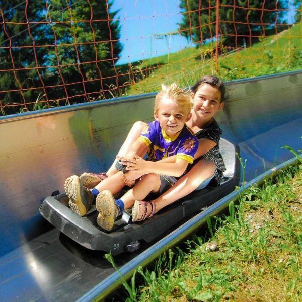 Die @seilbahnen_laterns bieten seinen Besucher zahlreiche Aktivitäten und versprechen Spaß für die ganze ...