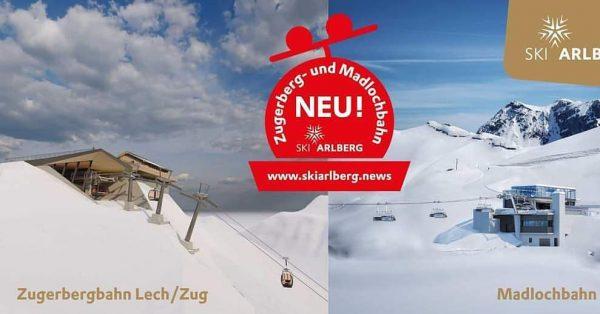 Bei diesem Anblick 👀 auf diese Neuigkeiten 🆕 wird unsere Vorfreude auf die Wintersaison 2021/2022 noch größer!...
