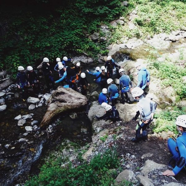 Nervenkitzel pur 💥😎 Alle Infos und das Programm der Abenteuer-Kletterwoche (10.07. - 17.07.) ...