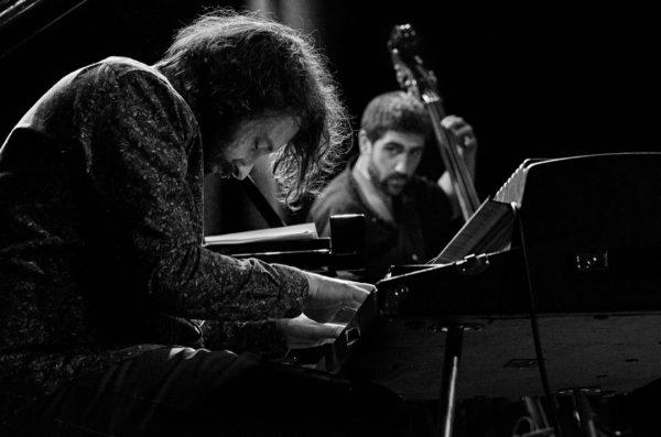 Am 3. Juli im Rahmen der SALON MÜLLER Kulturprogrammreihe und am 4. Juli als Jazz-Matinée bringt onQ,...