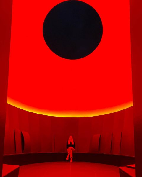 An art of light, space, and time - the @skyspace_lech by James Turrell ...