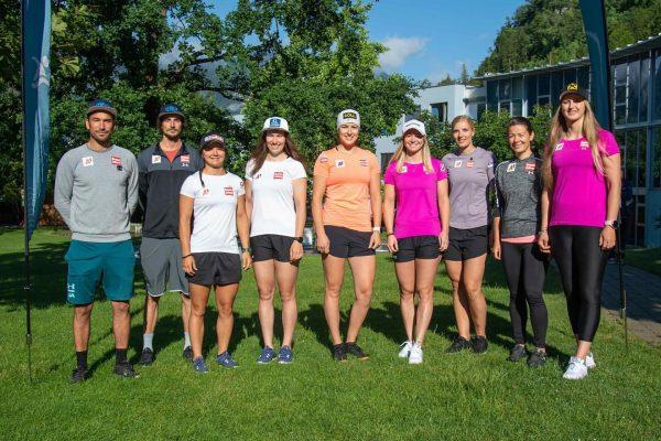 Unsere Speed2-Damen beenden eine abwechslungsreiche Trainingswoche in Bludenz 🎾🏐🏌🏼♀️🏋️♀️🧗🏼♀️🏄♀️🤸♂️ Thx @valblu_bludenz @willisbarstuben @e_trial_arlberg ...