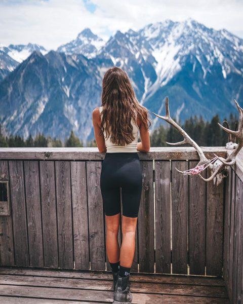 Das Brandnertal in Österreich ein Traum für jeden der die Berge liebt ! ...