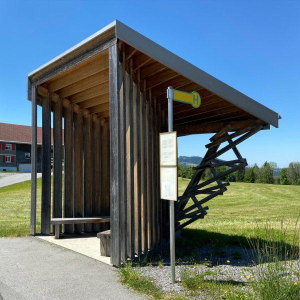 Next stop: BUS:STOP, Krumbach 📍🚌 #visitvorarlberg #myvorarlberg #busstopkrumbach #nextstop #visitbregenzerwald Krumbach, Vorarlberg