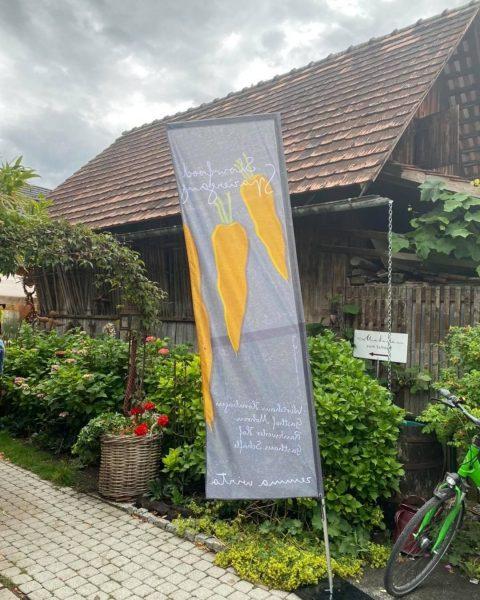 Wir sind Slow Food! Slow Food Spaziergang Rankweil ➡️ Hörnlingen - Wirtshaus, Weinbar, ...