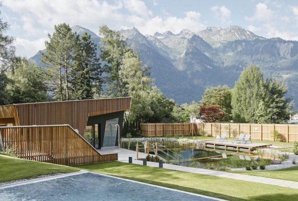 CHECK - Wellness mit Bergpanorama || ... im Val Blu Resort ab € ...