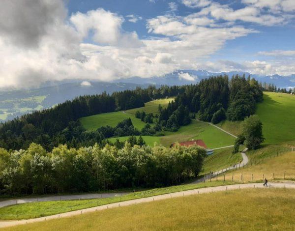 Schönen guten Morgen:) Es folgen noch weitere Fotos von meiner Reise in den Westen Österreichs, dieses hier...