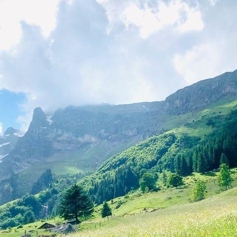 Angekommen im wunderschönen Brandnertal - Brand in Vorarlberg.. @brandnertal_tourismus 🇦🇹🏔❤️ - was für ...