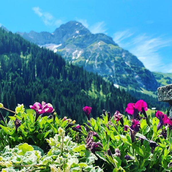 #Baad #Kleinwalsertal #Widderstein🏔 Baad, Vorarlberg, Austria