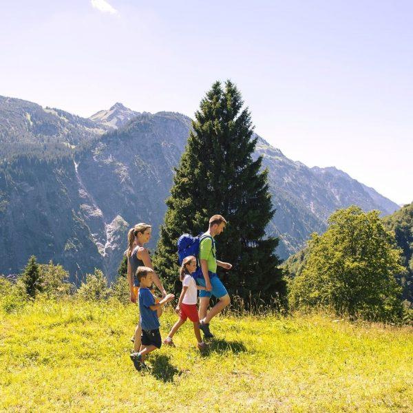 Alle kleinen und großen Wanderfans, die am Wochenende noch nichts vorhaben, aufgepasst ‼️ ...
