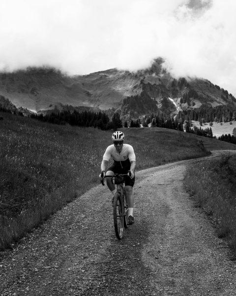 Gone riding... 🏔 #gravel #dream #bregenzerwald #weekendvibes #mellau #gravelbike #cyclinglife #baaw Bregenzerwald