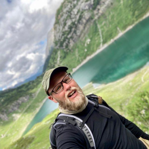 Der Lechweg - ich und mein Rucksack 🎒 Von Füssen aus durch das ...