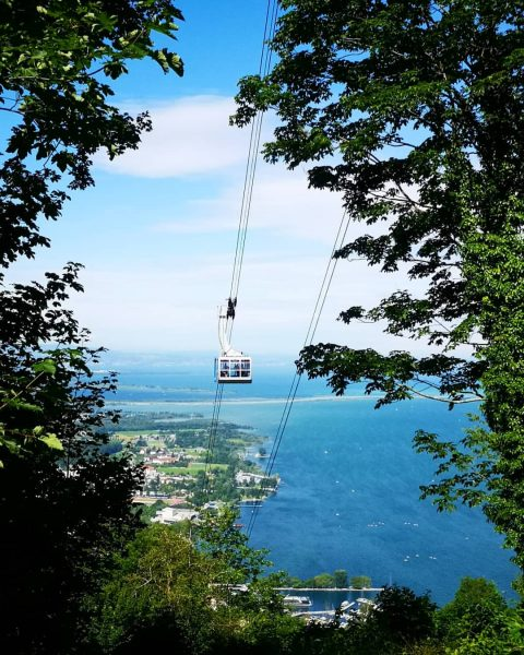 Pfänderbahn Bregenz #pfänder #pfänderbahn #bregenz #vorarlberg #westaustria #visitbregenz #visitvorarlberg #bodensee #lakeofconstance #austria #cablecar #nature #natur #naturelove #naturelover...