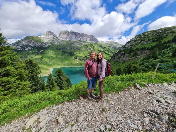 🥰 #formarinsee #hiking #beautifulday #⛰ Formarinsee