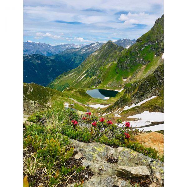 📍3-Seen-Wanderung am Hochjoch #hochjoch #meintraumtag #meinmontafon #montafon #bergliebe #österreich #wormserhütte #vorarlbergwandern #vorarlberg #austria🇦🇹 ...