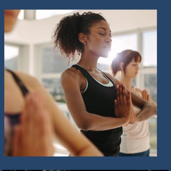 NEU! NEU! NEU! WH Community trifft sich zum Yoga im Ballsaal auf unserem ...