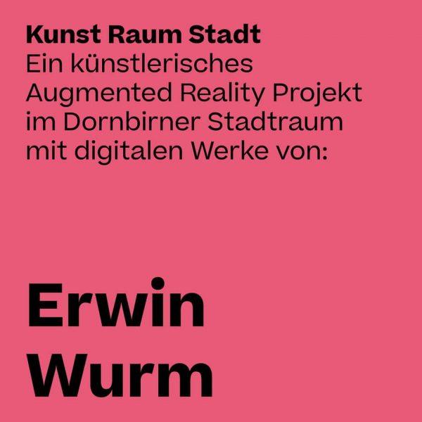 Kunst Raum Stadt Ein neues Ausstellungsformat das den öffentlichen um den digitalen Raum ...