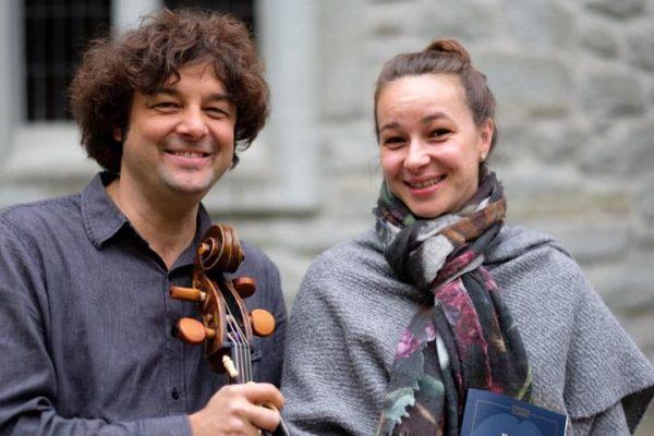 🥂🎶 Wir freuen uns schon auf das kommende Konzertwochenende, an dem wir mit Ihnen und tollen Musikern...