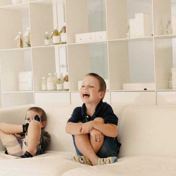Why not make your stay at the Hotel Post Bezau a family affair? ...