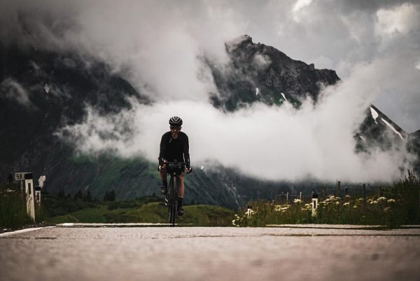 I was happy when i took this picture! Top of Hochtannbergpass. What a ...