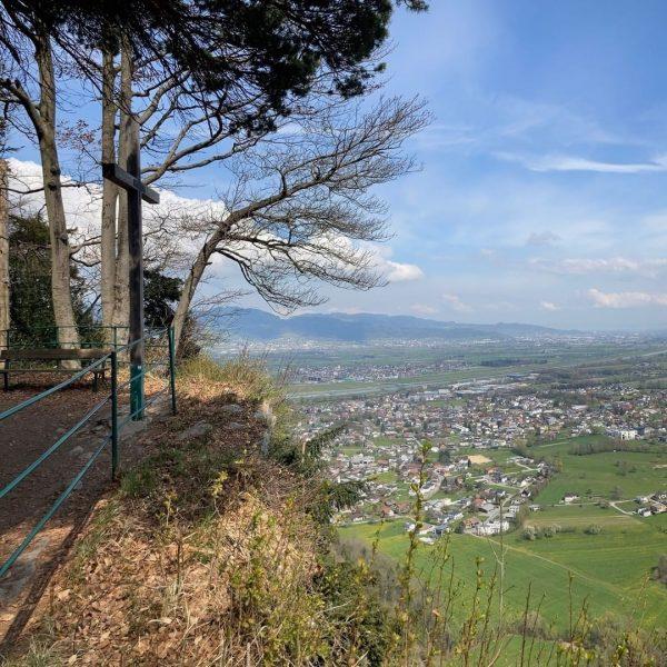 Der Kummenberg ist für alle da. 🤗Damit auch zukünftig alle Besucher Erholung und Freude auf dem Berg...