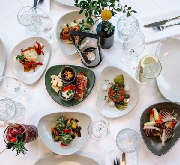 Ob elegantes #Geschäftsessen oder genußvolle #Auszeit - lassen Sie sich von unseren köstlichen ...