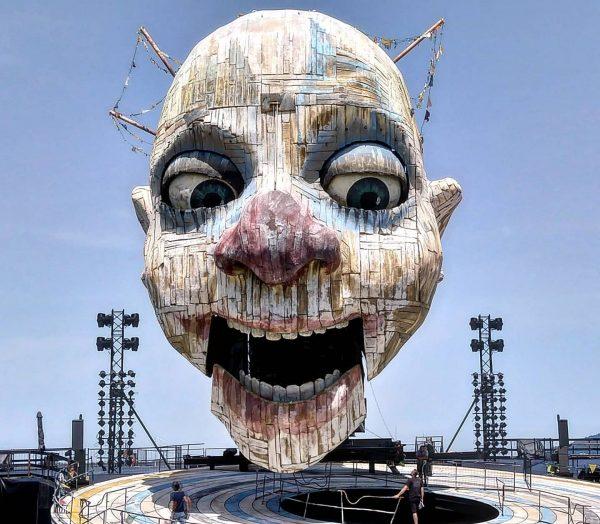 Rigoletto, Bregenzerfestspiele #bregenzerfestspiele #bregenz #bodensee #vorarlberg #kunstamsee #rigoletto #sommer #summer #latozkulturą #festiwalwbregencji #musik #muzyka #muzykanażywo #fotografia #fotografie...