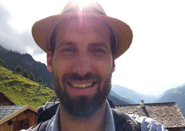 #waythirtyseven #sonntag #biberacherhütte #rot #red #grosseswalsertal #wayofthinking ☔🌦️🌈🏞️❤️💪 Sonntag (Vorarlberg)