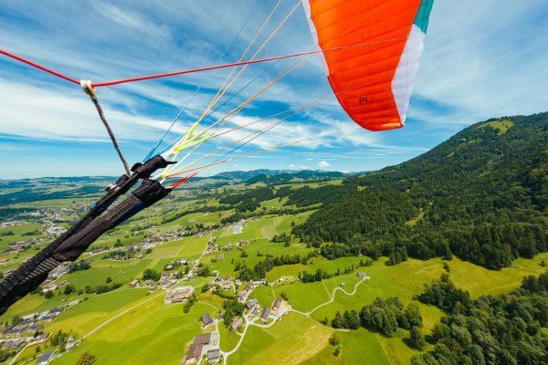 Andelsbuch 🇦🇹 #paragliding #andelsbuch #niedere #bezau @visitbregenzerwald #bregenzerwald #paraglidinglife #paraglidinglove #parapente #advancegliders @advancegliders ...