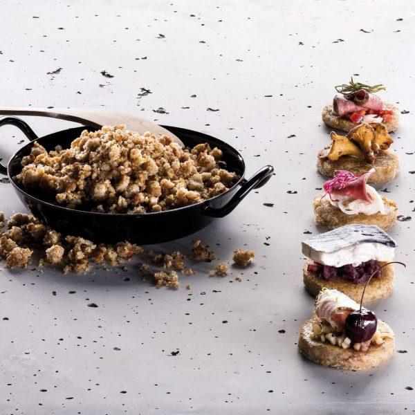 #riebeltapas Tradition trifft auf Moderne in den Vorarlberger Küchen. . . 📸 @ ...