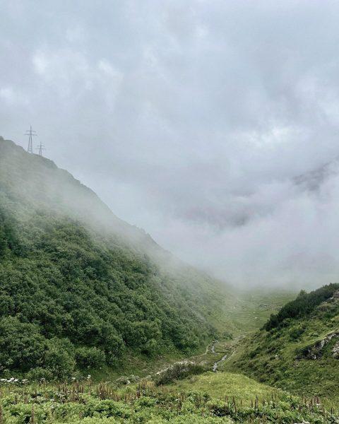 👋🏼 • • • • • #arlberg #austria #stantonamarlberg #lech #tirol #vorarlberg #mountains ...