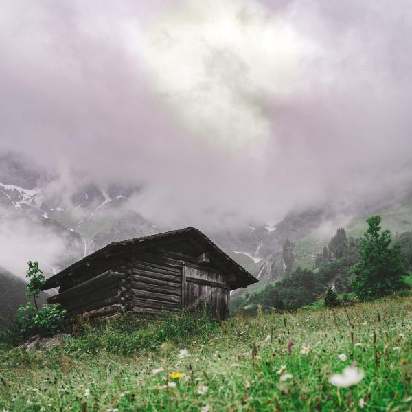PICTURE OF THE WEEK A hiking trip in Austria takes you past many ...