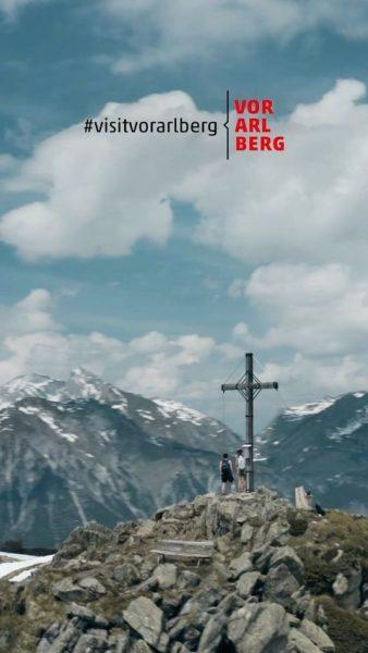So proud to call this Home! @visitvorarlberg 🇦🇹🏔😍 Anzeige   VORARLBERG - riesige Berge, märchenhafte Bergseen, blühende...