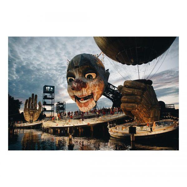 Endlich! Die Bregenzer Festspiele starten diese Woche in den Festspielsommer 2021. Wir freuen uns riesig! 📸 by...