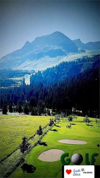 #golfen #golfeninösterreich #lechzürs #golfreels #andreahahnreel #sunshinegirl #wonderfulplaces #golfclublech #sommerindenbergen #rotewandgourmethotel #austria🇦🇹 #playgolf #reelsaustria ...
