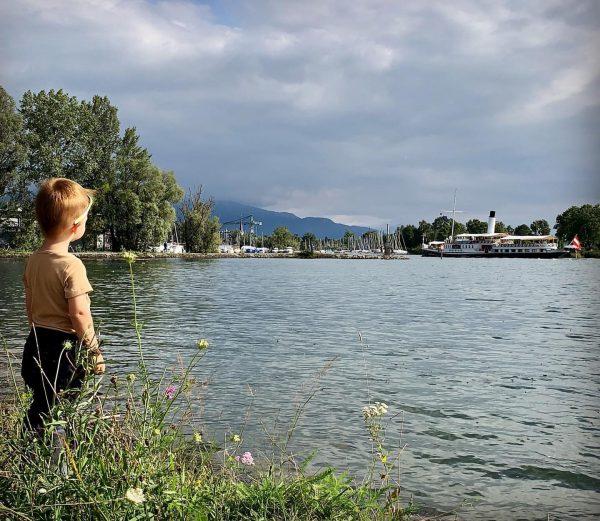 #liebeliebeliebe #lieblingsmensch #endlichsonne #hochwasser #hardambodensee #hohentwiel #schifffahrt #naturephotography #bodensee #bodenseeliebe #hardamsee #wasser #hard ...
