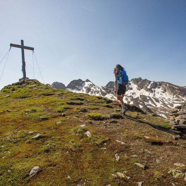 #hennekopf #silvretta #montafon #vorarlberg #meinvorarlberg #gipfelstürmer danke #mountainbuddy @philippsteurer009 Silvretta Montafon