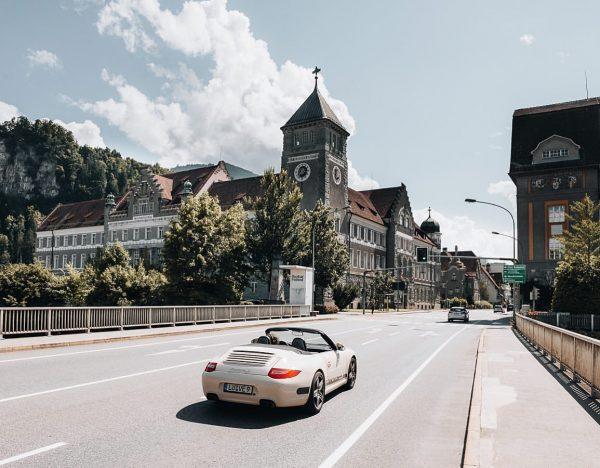 Feldkirch - Áustria 🇦🇹 🏫 . . . . #arquitetura #architecture #design #decor ...