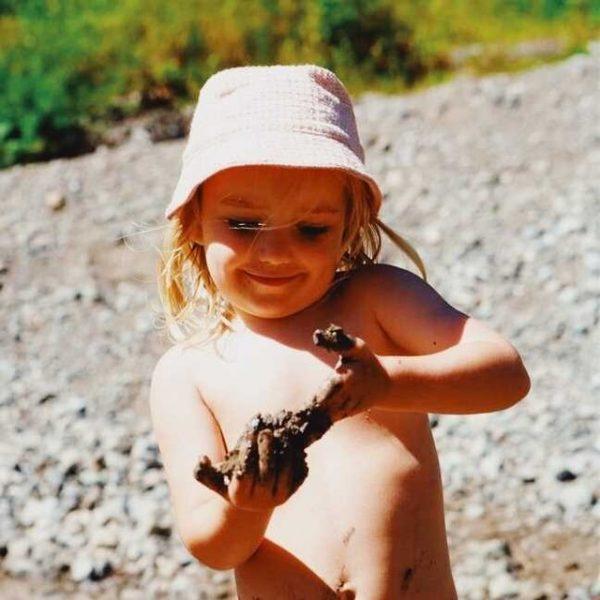 Sind eure Kinder auch solche kleinen Gatsch-Fans? . . . #naturerules #naturelove #naturekids ...
