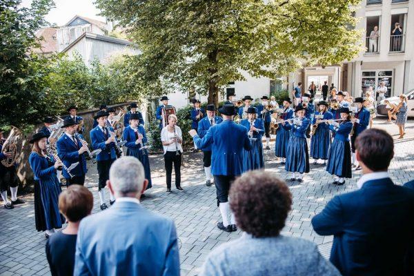 Zum Abschluss seines Vorarlbergs-Besuches stattete Bundespräsident van der Bellen gestern noch dem Jüdischen ...