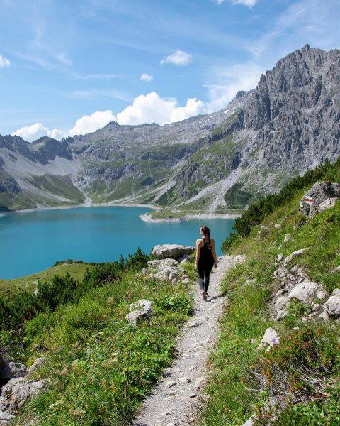 Summertime in Vorarlberg ☀️😎 #vorarlberg #visitvorarlberg #austria Vorarlberg