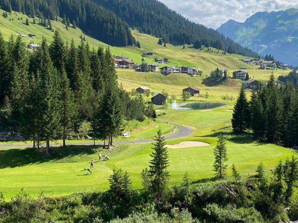⛳️☀️💚 #gclech Golf Club Lech