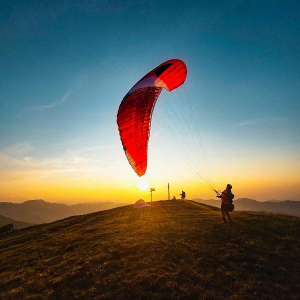 🧡sundowner🧡 . . . . . . #earth #sundowns #sunset #alpen #alpeliebe #austria ...