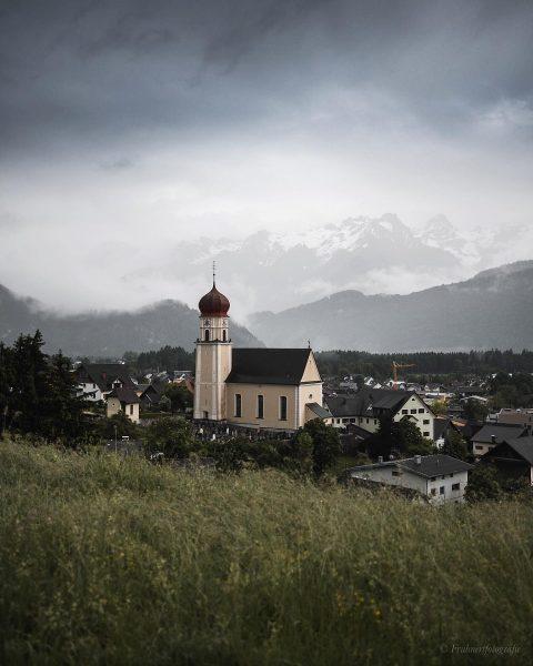 Nachdem das Wetter in Österreich diesen Sommer nur grau in grau ist, freuen ...