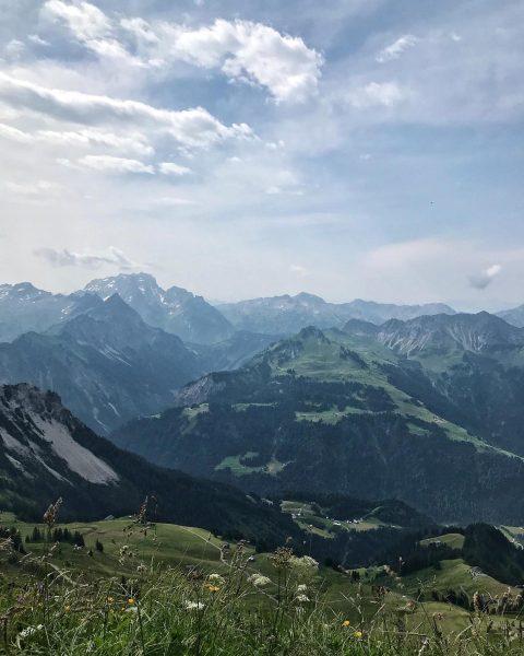 2.107m #zafernhorn #hiking #nature #grosseswalsertal #relaxing #unwind #gooutside #vorarlberg #laendle Zafernhorn