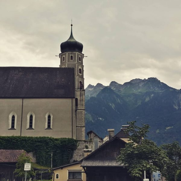 #bludenz #austria #vorarlberg #2021 @bludenzstadt @alpenstadt_bludenz