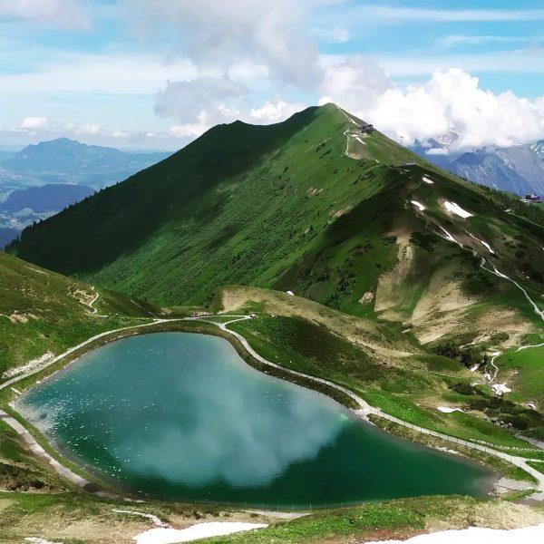 #Österreich #Kanzelwand #Berge #wandern #daswandernistdesmüllerslust #kleinwalsertal