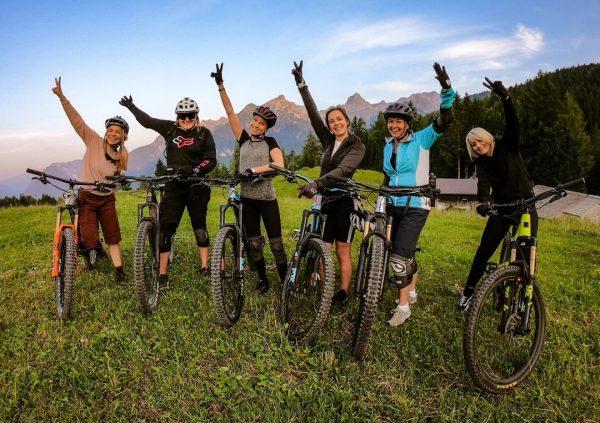 💥 GIRLS' RIDE OUT NO. 4 🥳 it was a blast! Am Freitag ...
